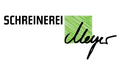 Logo Schreinerei Meyer