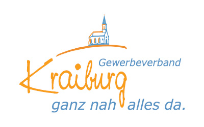 Logo Gewerbeverband Kraiburg