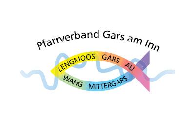 Logo Pfarrverband Gars