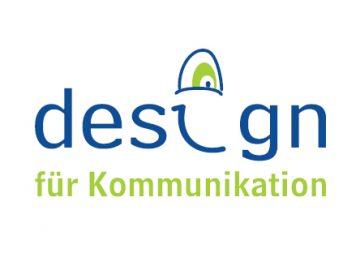 Logo Design für Kommunikation
