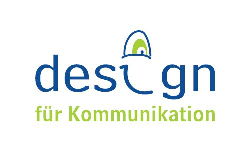 Logo Design für Kommunikation